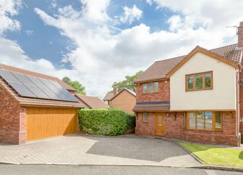 4 bed detached house for sale in Wykeham Mews, Bolton BL1