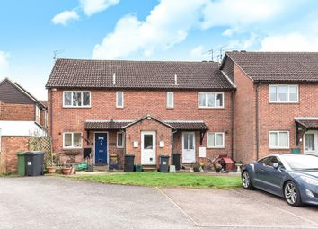 Thumbnail 1 bed maisonette for sale in Caistor Close, Reading