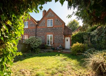 Thumbnail 3 bed semi-detached house for sale in Hop Gardens, Henley-On-Thames