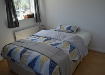 Thumbnail 4 bed flat to rent in Woodland Terrace, London