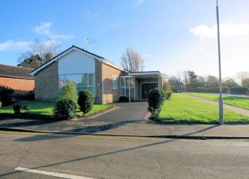 Thumbnail Detached bungalow for sale in Englands Road, Acle
