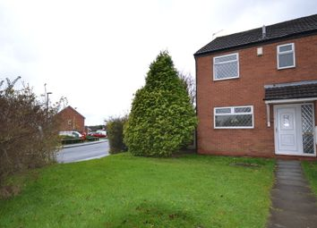 Thumbnail 3 bed semi-detached house to rent in Kingsfield Way, Astley, Tyldesley, Manchester