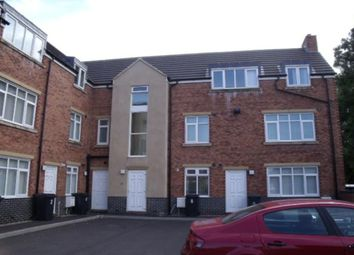 Thumbnail 1 bedroom flat to rent in Front Street, Pelton, Chester Le Street