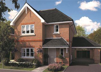 Thumbnail 3 bed detached house for sale in Kennel Lane, Bracknell, Berkshire