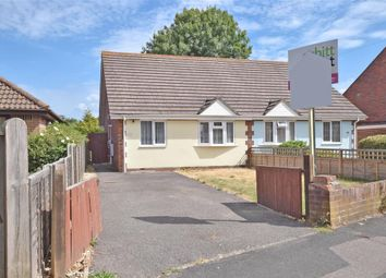 Thumbnail 2 bed semi-detached bungalow for sale in Kings Road, Hayling Island, Hampshire