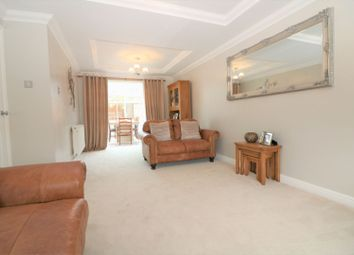 Thumbnail 3 bed semi-detached house for sale in Beaufort Road, Strood