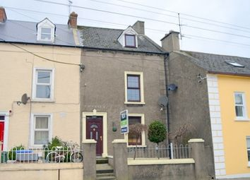 Thumbnail 4 bed terraced house for sale in 38 William Street, Wexford Town, Wexford