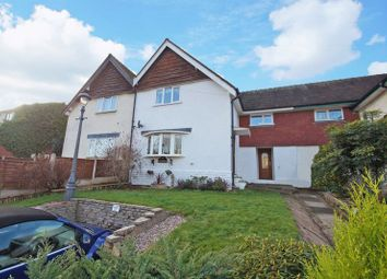 Thumbnail 3 bed terraced house for sale in Elm Road, Redditch