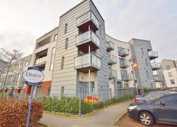 Thumbnail 2 bed flat to rent in Lime Court, Tranquil Lane, Harrow, Middlesex