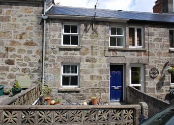 Thumbnail 2 bed cottage to rent in Old Hill, Helston