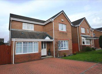 4 bed detached house for sale in Heathery Lea Avenue, Carnbroe, Coatbridge ML5