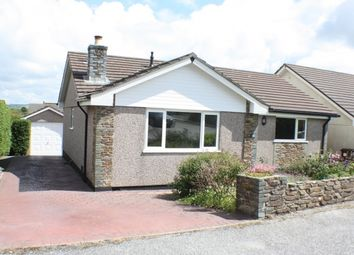 Thumbnail 3 bed bungalow for sale in Penmead Road, Delabole