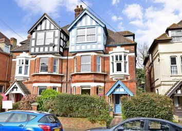 Thumbnail 6 bed semi-detached house for sale in Kingsnorth Gardens, Folkestone, Kent