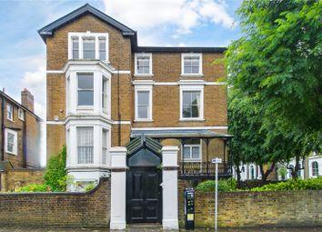 Thumbnail 2 bed flat for sale in Hardwicke House, 1 Chislehurst Road, Richmond, Surrey