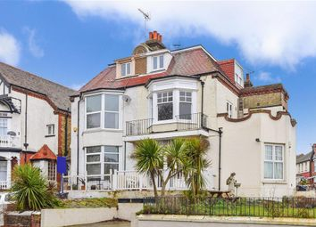 Thumbnail 3 bed flat for sale in Park Road, Ramsgate, Kent