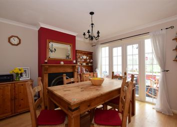 Thumbnail 3 bed semi-detached house for sale in Cambridge Road, Strood, Rochester, Kent