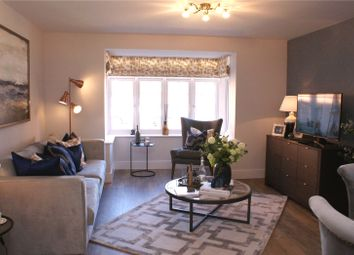 Thumbnail 2 bed flat for sale in Sonning House, Morris Square, Bognor Regis, West Sussex