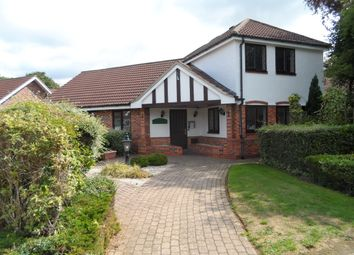 Thumbnail 2 bed flat for sale in The Hawthorns, Lutterworth, Leicestershire