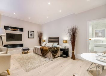 Thumbnail Maisonette for sale in Philbeach Gardens, Earls Court