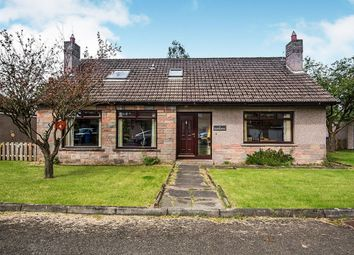 Thumbnail 4 bed detached house for sale in Whitehills, Saline, Dunfermline