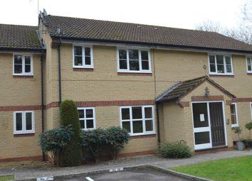 Thumbnail 2 bed flat for sale in Dudbridge Meadow, Dudbridge, Stroud, Gloucestershire