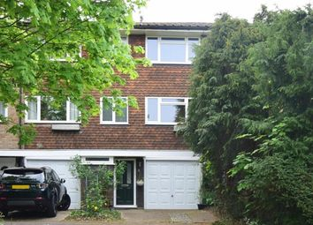 Thumbnail 4 bedroom end terrace house for sale in Worcester Road, Sutton, Surrey