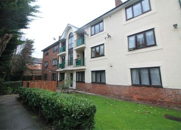 Thumbnail 2 bed flat for sale in Jersey Close, Bootle, Merseyside