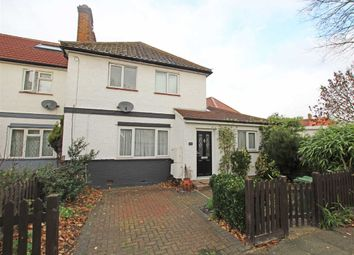 Thumbnail 1 bed flat for sale in Turner Avenue, Twickenham