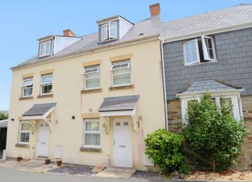 Thumbnail 3 bed terraced house for sale in Lady Beam Court, Kelly Bray, Callington