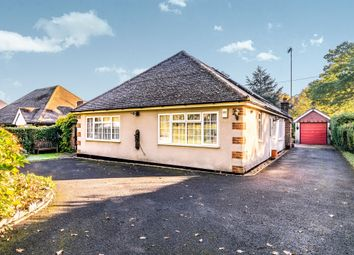 Thumbnail 2 bed detached bungalow for sale in Valebridge Road, Burgess Hill