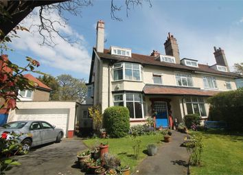 Thumbnail 6 bed semi-detached house for sale in Agnes Road, Blundellsands, Merseyside