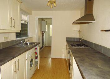 Thumbnail 1 bed flat for sale in Trevethick Street, Riverside, Cardiff