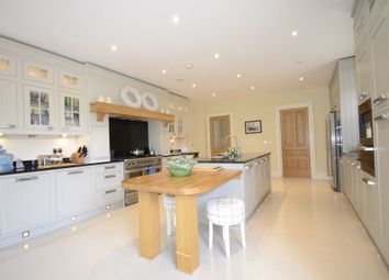 Thumbnail 6 bedroom detached house to rent in The Asters, Devenish Road, Ascot