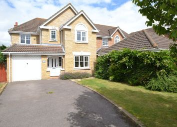 Thumbnail 4 bedroom detached house for sale in Heynes Green, 'lowbrook', Maidenhead