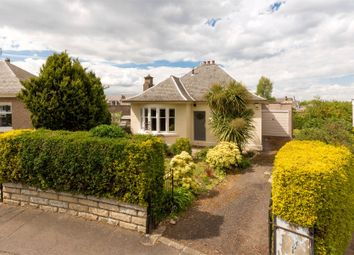 Thumbnail 3 bed detached bungalow for sale in Craigentinny Crescent, Craigentinny, Edinburgh