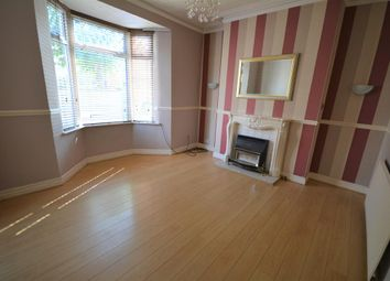 Thumbnail 3 bed end terrace house for sale in Albion Terrace, Bishop Auckland