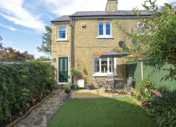 Thumbnail 3 bed cottage for sale in Durlock, Minster, Ramsgate