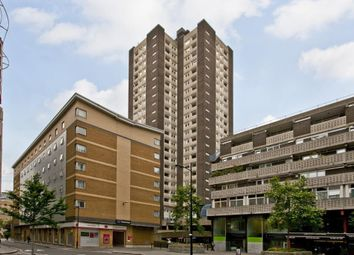 Thumbnail 1 bedroom flat for sale in Petticoat Tower, Petticoat Square, London