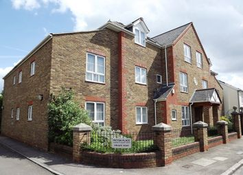 Thumbnail 2 bedroom flat for sale in Pyne Road, Tolworth, Surbiton