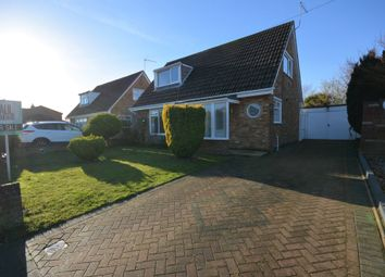 Thumbnail 3 bed detached bungalow for sale in Westland Road, Lowestoft