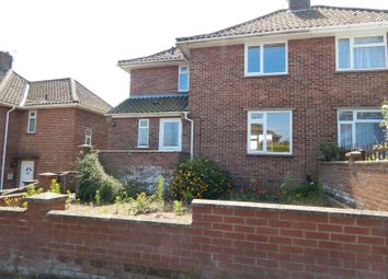 4 bed semi-detached house to rent in Osborne Road, Norwich NR4