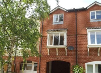 Thumbnail 3 bedroom property to rent in Berkeley Close, Shirley, Southampton