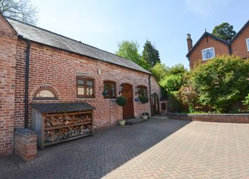 Thumbnail 2 bed barn conversion for sale in Mill Court, Alvechurch, Birmingham