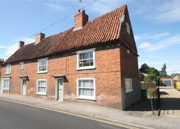 Thumbnail 2 bed semi-detached house to rent in High Street, Collingham, Nottinghamshire.