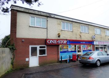 Thumbnail 3 bed flat to rent in Oulton Road, Lowestoft