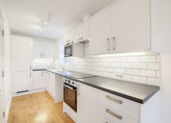 Thumbnail 2 bed flat to rent in Kimble Road, Colliers Wood