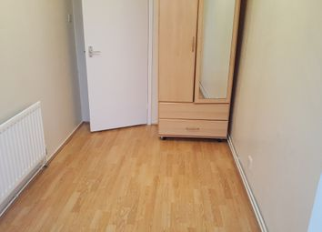 Thumbnail 3 bed flat to rent in Kettering Road, Enfield