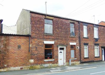 Thumbnail 2 bed semi-detached house for sale in Law Street, Rochdale