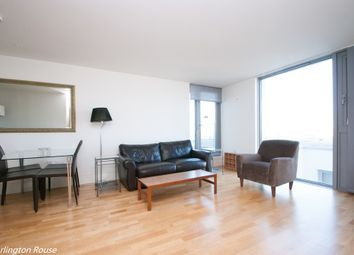 Thumbnail 1 bed flat for sale in North Stand Apartments, Highbury Stadium Square, Highbury, London