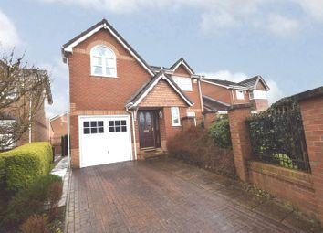 Thumbnail 4 bed detached house for sale in St. Marys Park Green, Leeds, West Yorkshire